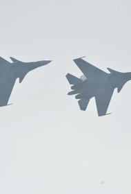 «Ростех» показал фото носовой части нового российского истребителя
