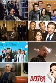 Почему сериалы становятся самым популярным жанром