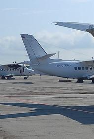 После публикации «Аргументов недели» тайна хабаровских самолетов L-410 была раскрыта