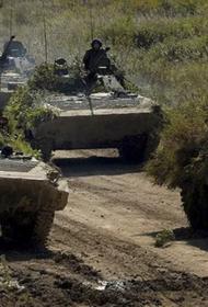Российско-индийские военные учения пройдут в августе