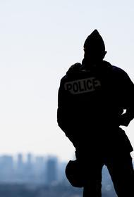 Во Франции стражи порядка застрелили мужчину, который обезглавил мальчика и хотел его съесть