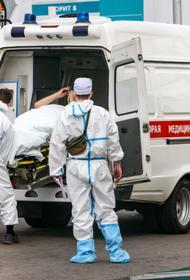 Эпидемиолог Лисицын  сообщил о спаде заболеваемости коронавирусом в Москве