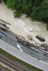 Издание LeSoir сообщило об увеличении жертв наводнений в Бельгии до 36