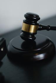 Тверской суд Москвы арестовал 18-летнюю девушку, сбившую семью с тремя детьми