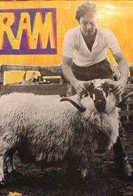 «Ram»: 50 лет нашумевшему альбому Пола и Линды Маккартни