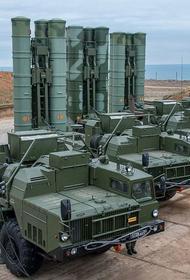 Поставка российских ЗРС С-400 Индии запланирована на конец 2021 года