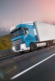 В США и Канаде их называют тракеры (truckers)
