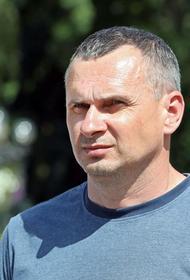 Осужденный за терроризм режиссер Сенцов: Украина не могла отбить Крым у России в 2014 году
