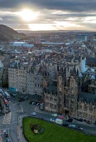 В Шотландии умирает около двух тысяч человек из-за выбросов автотранспорта