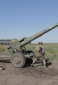 Украинский аналитик Кушнар: Россия не в состоянии начать полномасштабную войну в Донбассе