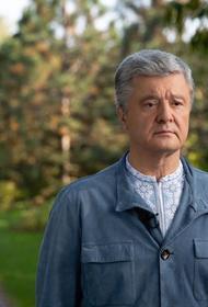 Сенатор Джабаров назвал Порошенко «фантазером» после его обещания отобрать Крым у России