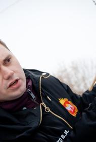 Замминистра экологии Челябинской области Безрукова увезли на допрос