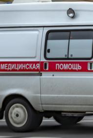 Один человек погиб в ДТП с автобусом в подмосковной Коломне