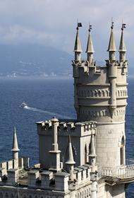 Крымский парламентарий Гемпель назвал «сотрясанием воздуха» обещание Порошенко вернуть полуостров