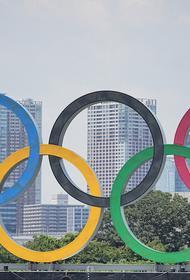 Организация Олимпийских игр в Токио обошлась властям Японии в 15,4 миллиарда долларов