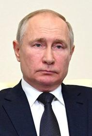 Путин выразил президенту Ирака Салеху соболезнования в связи с терактом в Багдаде