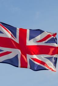Власти Великобритании выступили за сдерживание России на границе с Украиной путём определения красных линий