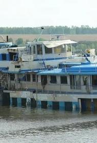 Обновление речного флота отложили до очередной катастрофы «Булгарии»