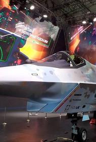 Секретная новинка на МАКС-2021 удивила даже промышленных и военных шпионов