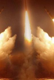 Перспективная стратегическая ракета ВВС США будет лететь в половину короче, чем уже существующий российский аналог