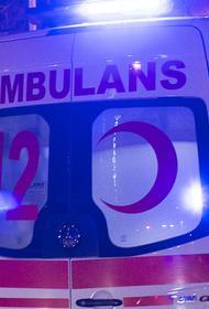 Двое граждан России пострадали в ДТП с туристическим джипом в Турции