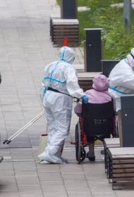 Глава ВОЗ Гебрейесус заявил, что главной целью организации является вакцинация 70% населения в каждой стране
