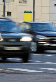 Смертельная безответственность пешеходов