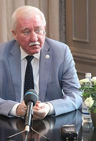 Игорь Ашурбейли о формировании партийного списка к сентябрьским выборам