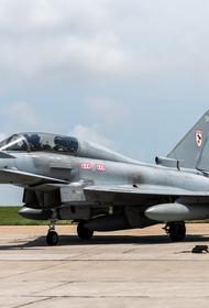 Avia.pro: в случае агрессии Лондона Россия сможет уничтожить половину баз ВВС Британии за несколько минут