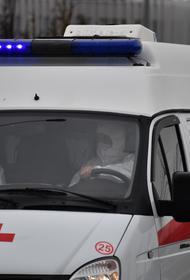 При столкновении «Газели» с грузовиком в Ростовской области получили травмы семь человек