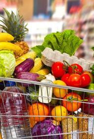 Российские чиновники обвиняют мировую инфляцию в росте цен на продукты