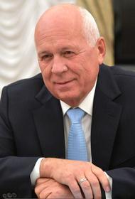 Гендиректор «Ростеха» Чемезов сообщил, каков смысл названия нового истребителя Checkmate