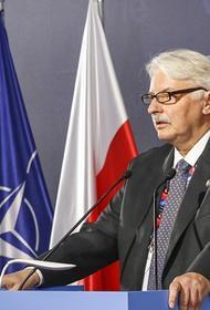 Польская элита истерит после сделки США и ФРГ по «Северному потоку-2»