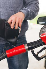 Цена бензина в Крыму достигла 62.17 рублей за литр