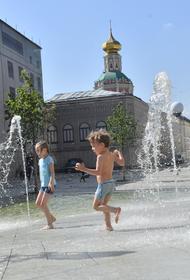 Вильфанд  предупредил москвичей о 30-градусной жаре с 27 июля