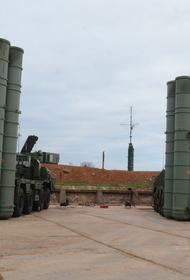 Обозреватель 19FortyFive Ларсон усмотрел в российском С-500 особенную угрозу для НАТО