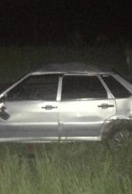 Пьяный водитель без прав устроил смертельное ДТП в Хабаровском крае