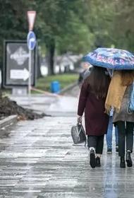 Суровая июльская жара отступает из европейской части России