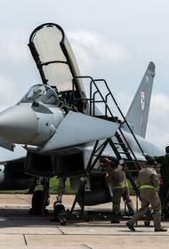 Аналитик Леонков: если ВВС Британии «захотят сунуться» в Калининград, армия России устроит им «что-то пострашнее Перл-Харбора»