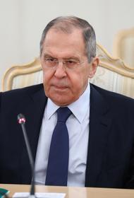Лавров назвал «вменяемыми людьми» представителей запрещенного в России движения «Талибан»