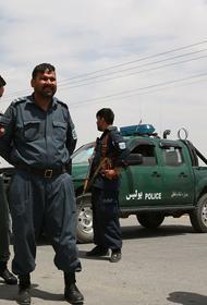 Войска Афганистана освободили район Карух от боевиков «Талибана»*