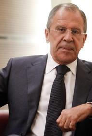 Сергей Лавров заявил,что Запад пытается окружить Россию: «..сейчас пытаются расширять наши западные коллеги свое присутствие»