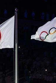 «Первый канал» не показал сборную Украины на открытии Олимпийских игр в Токио из-за рекламы