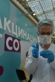 Мурашко заявил, что все российские вакцины можно использовать для ревакцинации от COVID-19