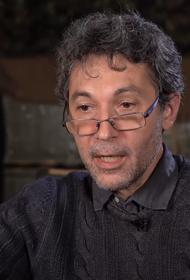 Публицист Роман Газенко: идеалы ЛГБТ – это самый настоящий геноцид