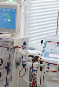 В России не оказалось врачей для пересадки почек детям с малым весом