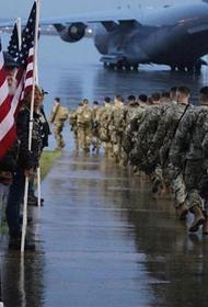 Американские войска покинут Ирак до конца 2021 года