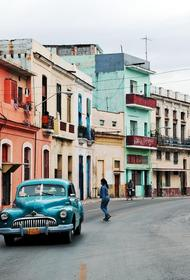 В Минобороны РФ сообщили о вылете на Кубу двух российских самолетов с гуманитарной помощью