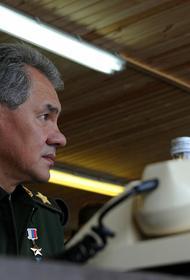 Российский и Таджикский министры обороны обсудили меры противодействия угрозам, исходящим из Афганистана