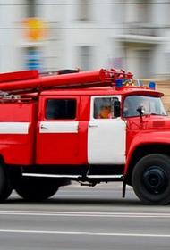 83-летний хабаровчанин погиб в пожаре